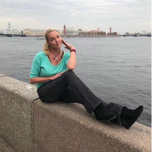Скриншот instagram.com/volochkova_art/?hl=ru.