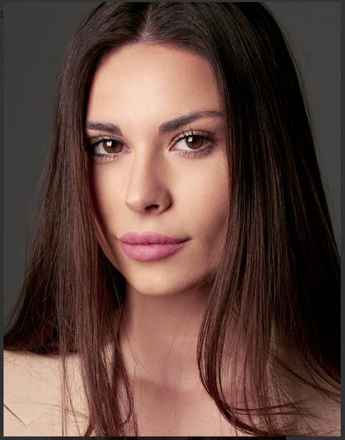 Участница Мисс Мира-2018. Польша. Фото https://www.missworld.com/