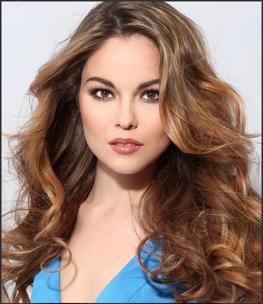 Участница Мисс Мира-2018. США. Фото https://www.missworld.com/