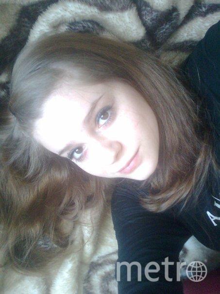 Россиянка Екатерина Борзикова. Фото Из личного архива девушки