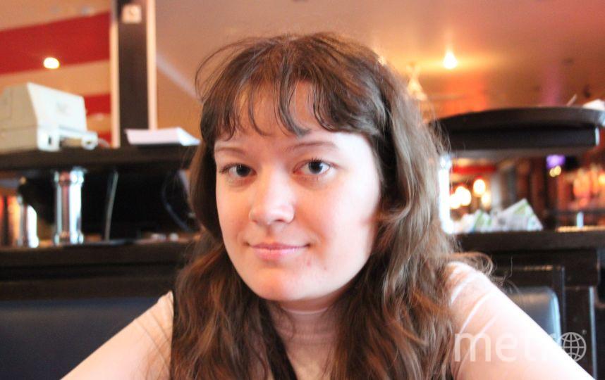 Татьяна. Фото предоставила Татьяна Синицына