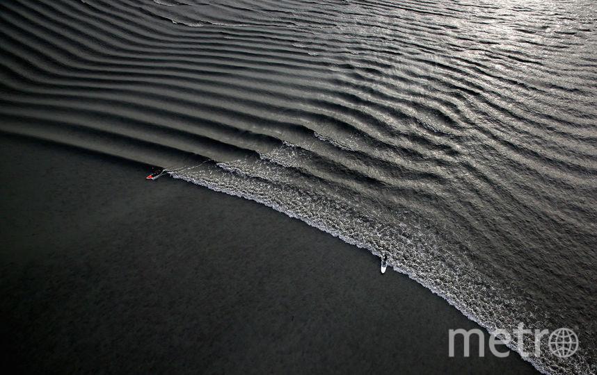"""""""Гудение"""" сопровождается появлением звуковых волн определённой и постоянной частоты. Фото Getty"""