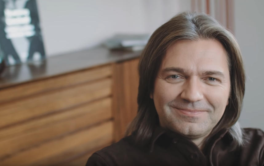 Дмитрий Маликов. Фото Скриншот https://www.youtube.com/watch?v=dZjUHMFO0B0, Скриншот Youtube