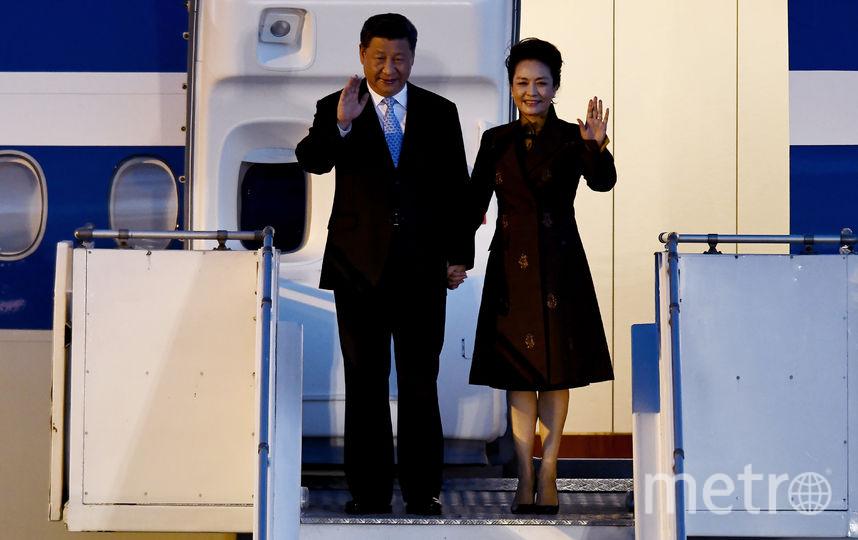 G20. Глава Китая. Фото Getty