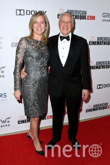 """Вручение 32-й премии """"Американской синематеки"""" (32nd American Cinematheque Award). Фото Getty"""