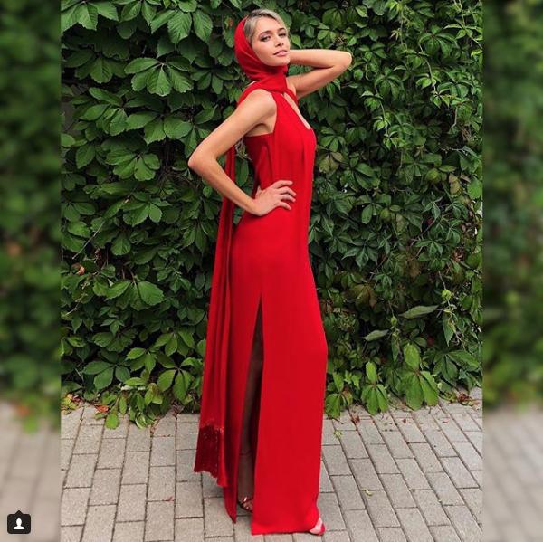 Скриншот instagram.com/ververa/?hl=ru.