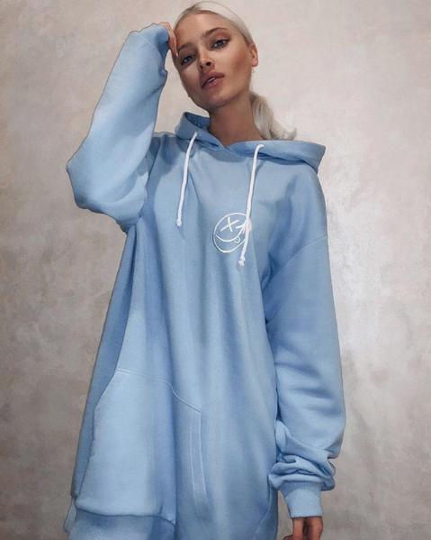 Алёна Шишкова. Фото Скриншот Instagram: missalena.92