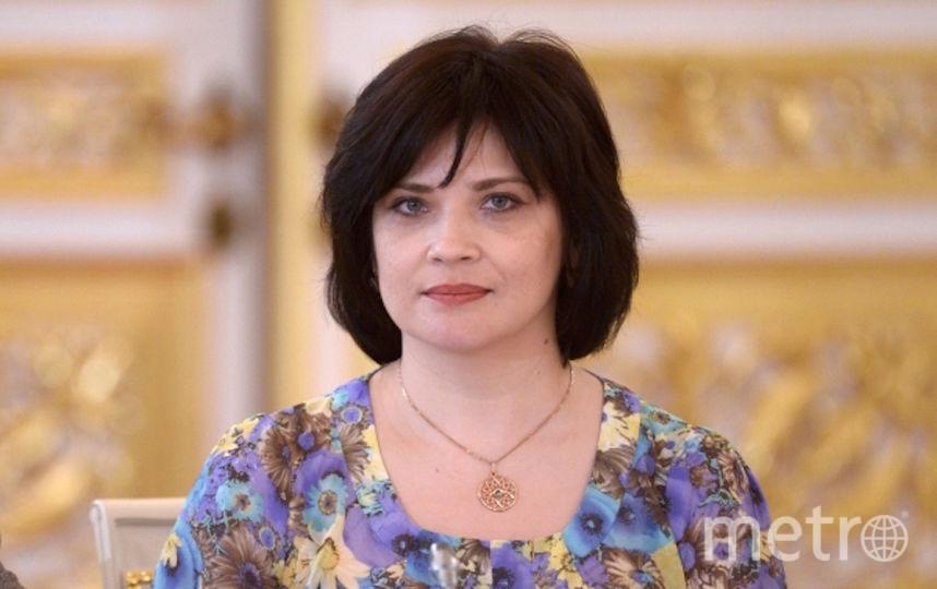 Ирина Киркора. Фото РИА Новости