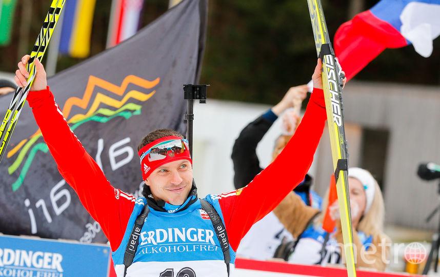 Один из подозреваемых в употреблении допинга – Евгений Устюгов. Фото Getty