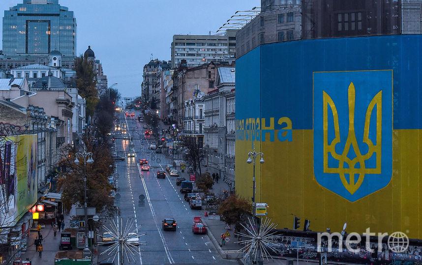Ограничение въезда для мужчин из России в возрасте от 16 до 60 лет было введено в Украине на фоне установления Киевом военного положения в ряде регионов страны на 30 дней. Фото Getty