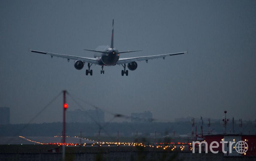 Столичные аэропорты переименуют. Фото РИА Новости