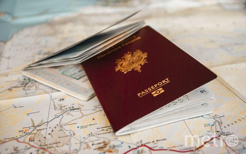 В Петербурге торговали паспортами несуществующего государства. Фото Pixabay.com