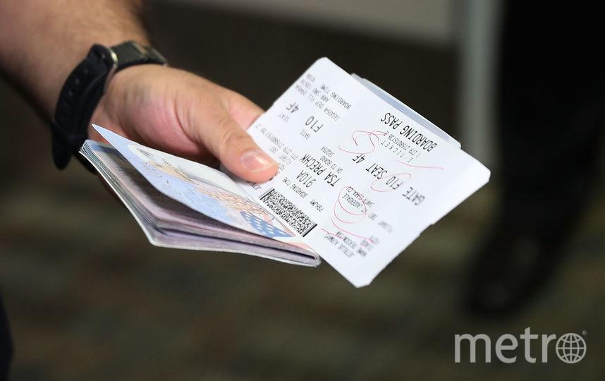 """Мнения по поводу самого """"сильного"""" паспорта разошлись. Фото Getty"""