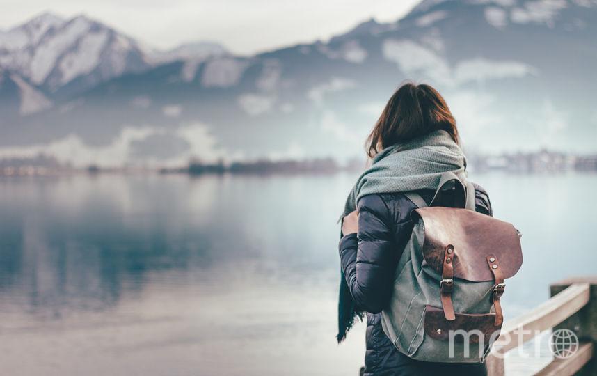 5 способов борьбы с одиночеством. Фото istock
