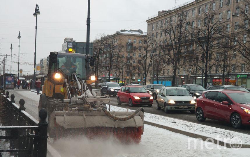 Фото Комитета по благоустройству Санкт-Петербурга.