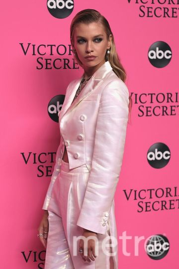 Ангелы Victoria's Secret. Стелла Максвелл. Фото Getty