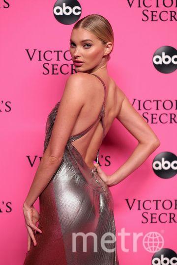 Ангелы Victoria's Secret. Фото Getty
