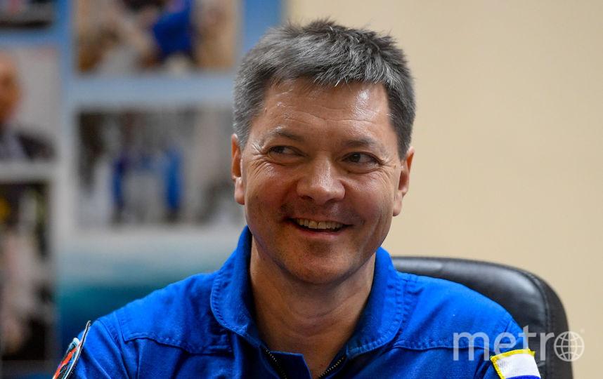 Олег Кононенко. Фото AFP