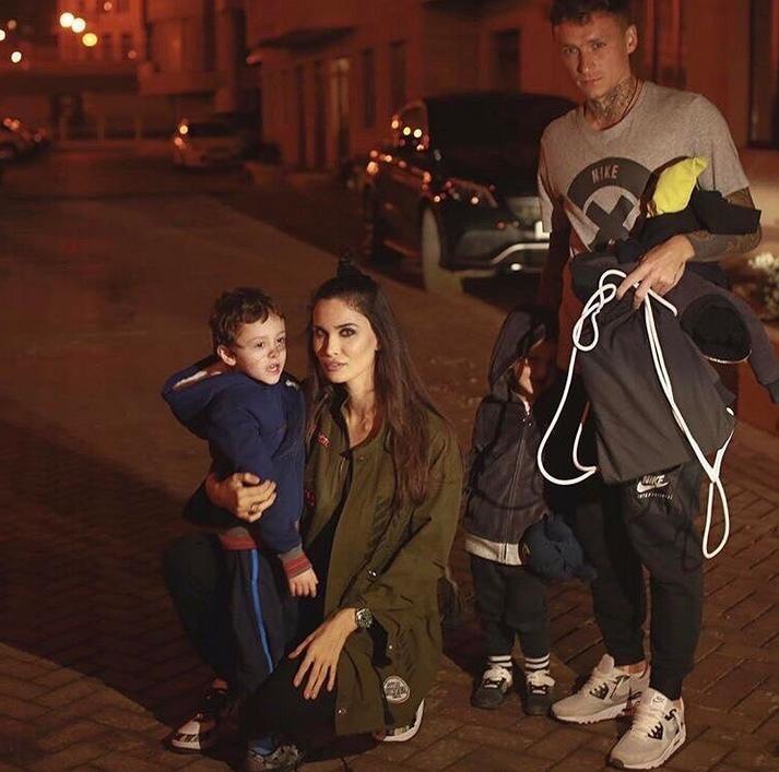 Алана Мамаева, фотоархив. Фото скриншот www.instagram.com/alana_mamaeva/
