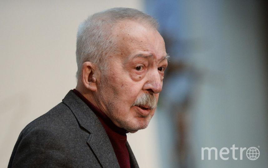 Андрей Битов. Фото РИА Новости