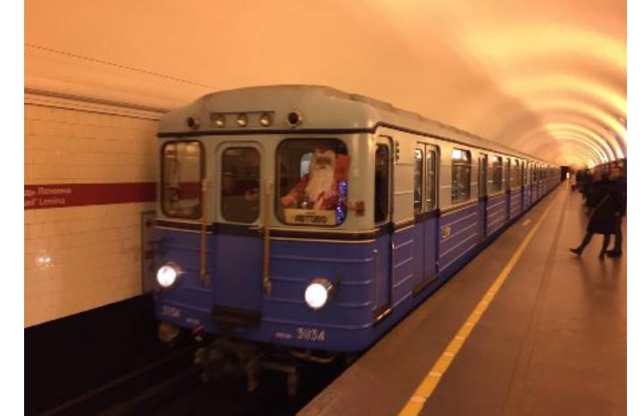 """Фото пресс-службы метрополитена. Фото """"Metro"""""""