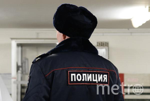 Тело молодого человека нашли на берегу реги в Москве. Фото РИА Новости
