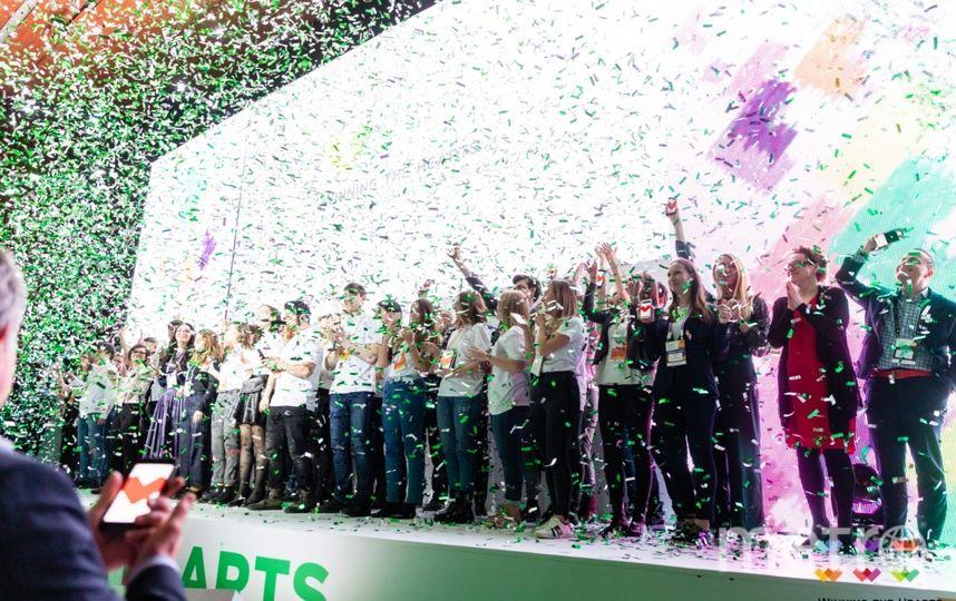 "Форум People Management ReForum Winning The Hearts. Фото Reforum, ""Metro"""