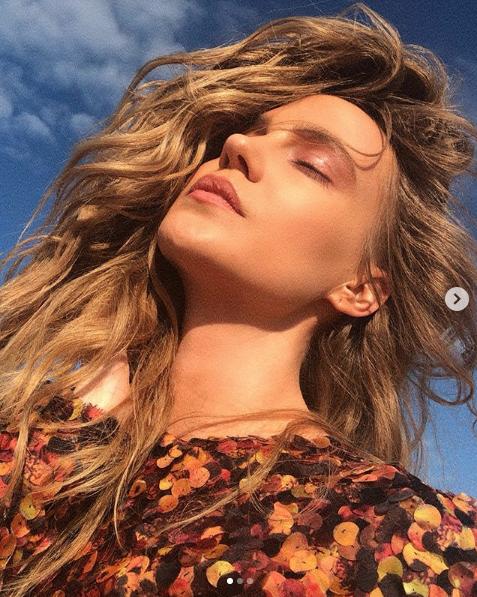 Наталья Ионова-Чистякова. Фото https://www.instagram.com/p/BkUcYbjngT5/