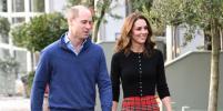 Кейт Миддлтон и принцу Уильяму устроили рождественский сюрприз: фото
