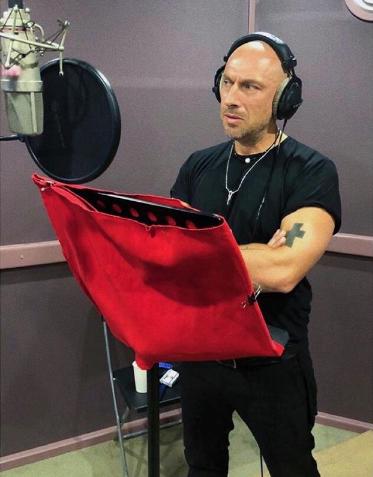 Дмитрий Нагиев, телеведущий. Фото instagram.com/nagiev.universal