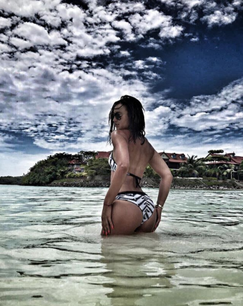 Ольга Бузова, архивные фото. Фото https://www.instagram.com/buzova86/?hl=ru