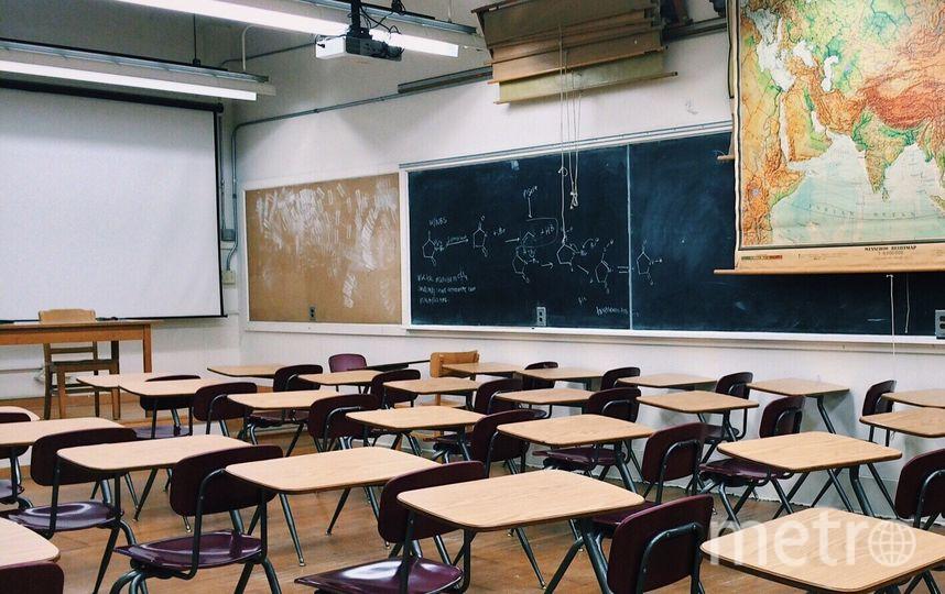 Профсоюз школьников критикуют ученики и Министерство просвещения. Фото Pixabay.com