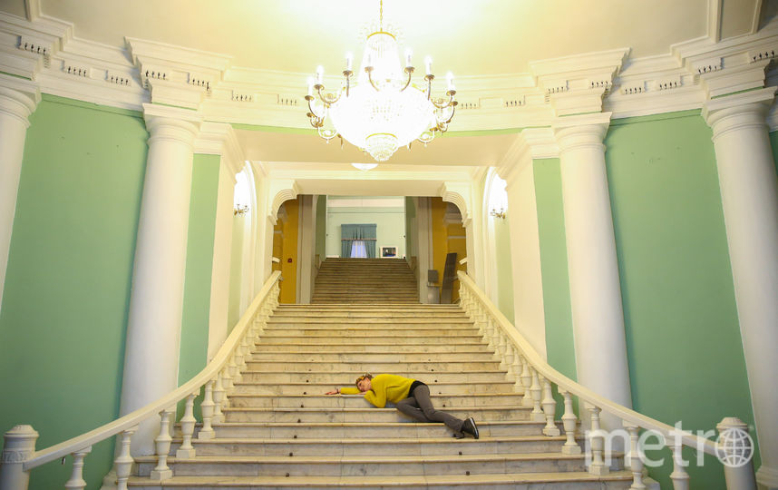 РАМТ. Фото Василий Кузьмичёнок