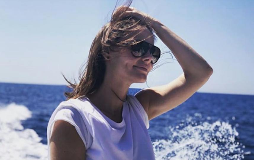 Актриса Елизавета Боярская. Фото www.instagram.com/lizavetabo