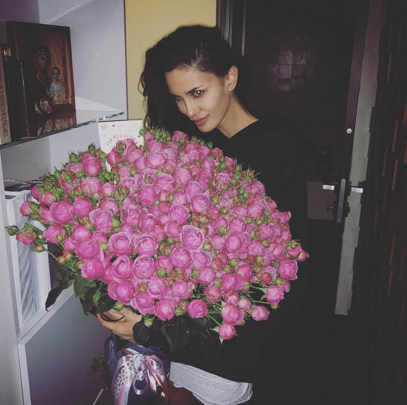 Алана Мамаева. Фото Скриншот Instagram: @alana_mamaeva