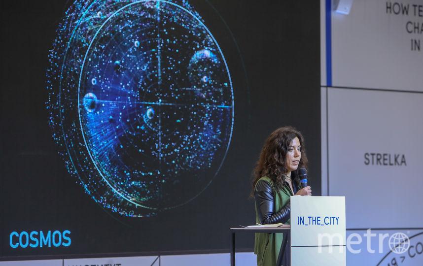 Медиахудожник Татьяна Плахова рассказывает, как можно объединить инфографику и математический дизайн.