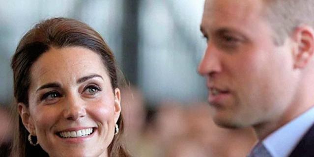 Взгляд Кейт выдает ее чувства.