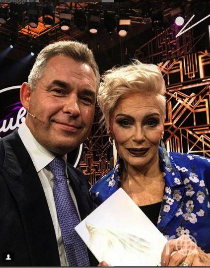 Ирина Понаровская в марте отметила 65-летие. Фото https://www.instagram.com/rfdeti/