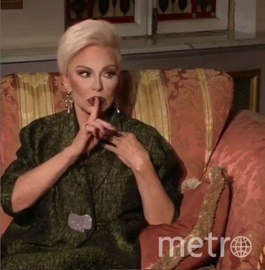 Ирина Понаровская в марте отметила 65-летие. Фото https://www.instagram.com/irinaponarovskaya/