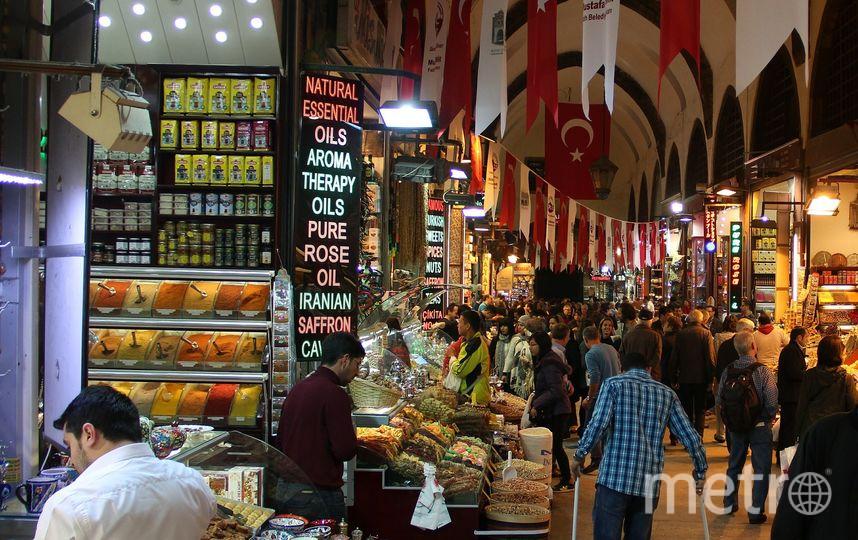 Турция. Фото pixabay