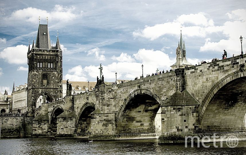 Чехия. Фото pixabay