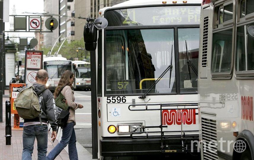 Проезд станет бесплатным со следующего лета. Фото Getty