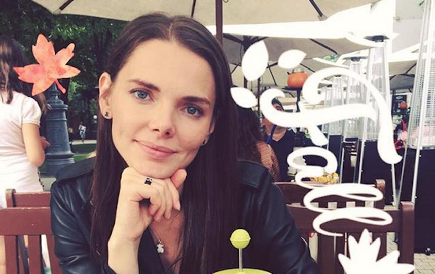 Елизавета Боярская. Фото Скриншот https://www.instagram.com/lizavetabo/