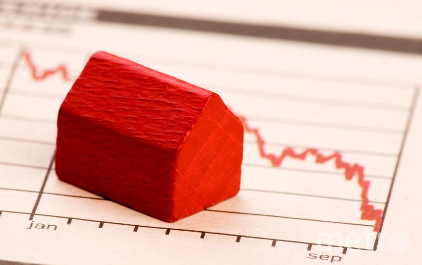 """В целом недвижимое имущество подорожало на 1%. Фото depositphotos, """"Metro"""""""