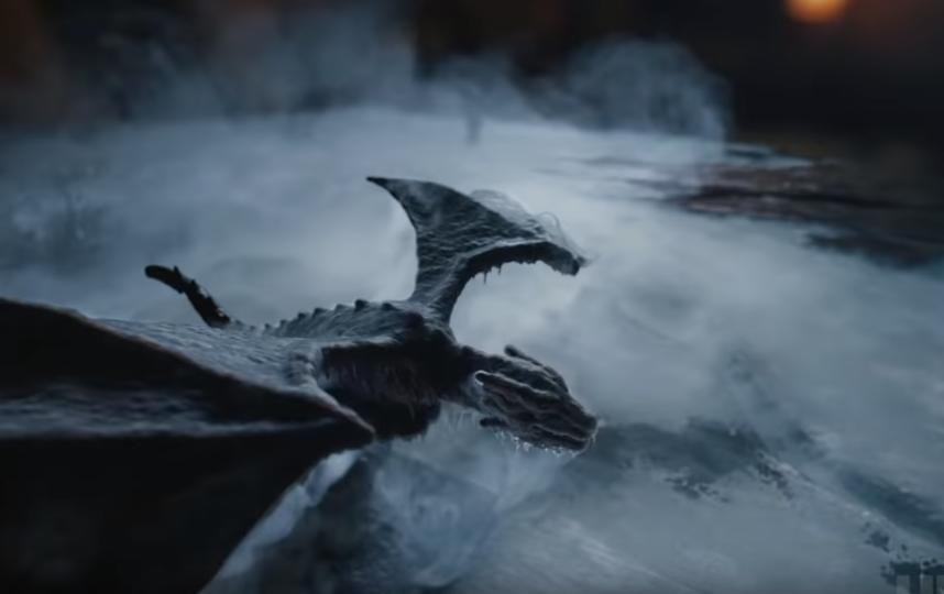 HBO выпустил 1-ый тизер заключительного сезона «Игры престолов»