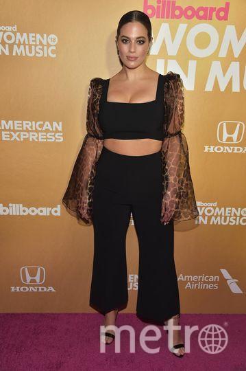 Вечеринка Billboard's Women in Music. Фото Getty