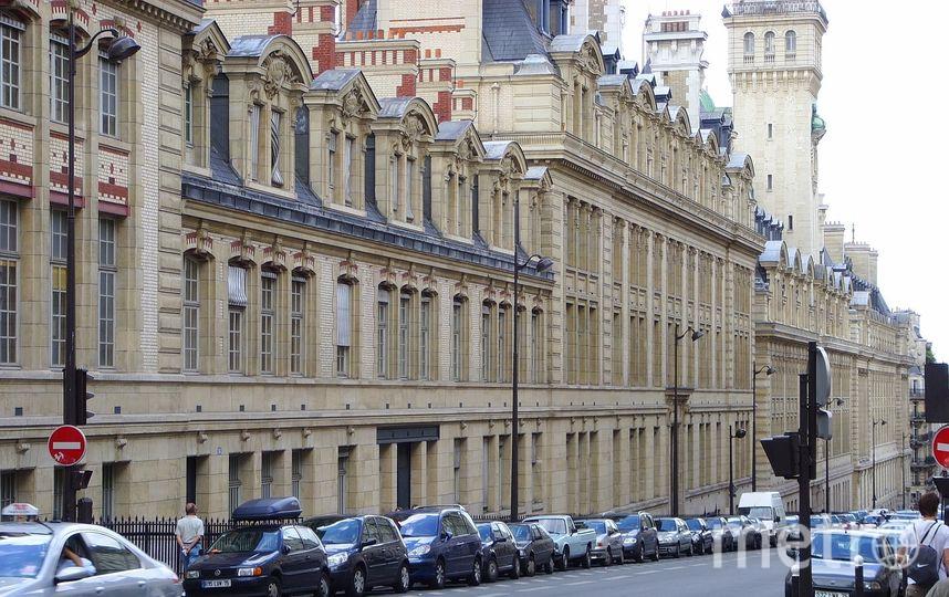 Во Франции закрыли Сорбонну из-за студенческих протестов. Фото Pixabay