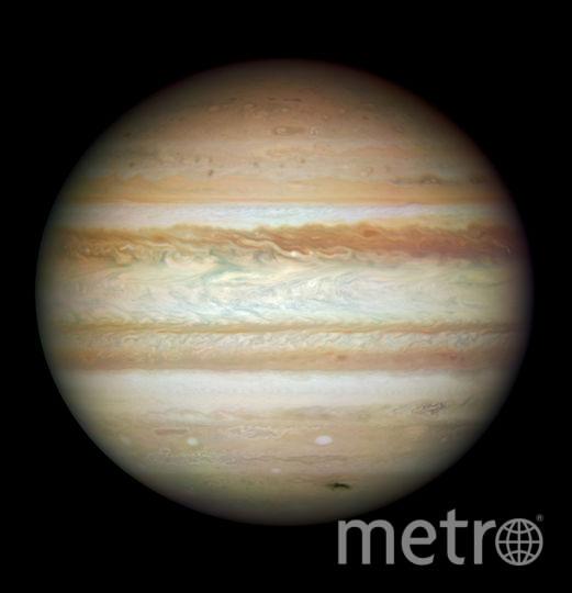 Юпитер. Архив. Фото Getty