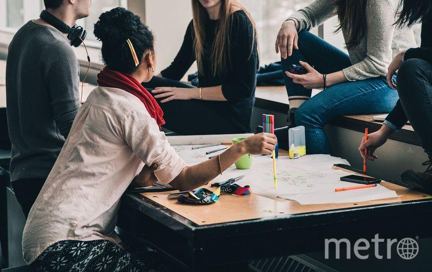 По мнению Кириенко, молодёжи необходимо дать все возможности для самореализации. Фото Pixabay