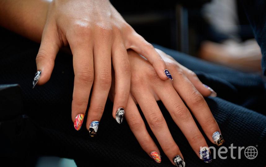 """Женщины, у которых указательный палец левой руки значительно длиннее безымянного, склонны """"ходить налево"""". Фото Getty"""